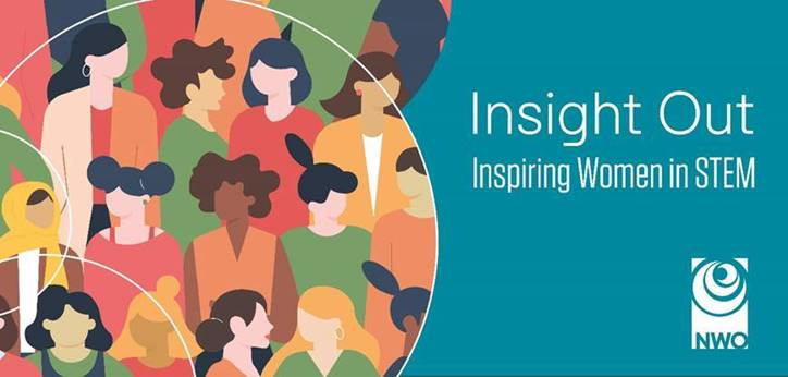Insight Out event for women in exact, technical and natural sciences
